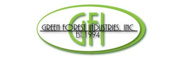 Vendor Resources Green Forest Industries